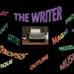 HUGE Thank You to 'The Week of the Writer' Guests..…..And the Song of the Week: Night Air by Jamie Woon