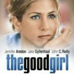 Writerly Wednesday: Writing Lessons Learned from The Good Girl