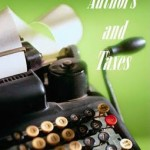 5 Tax Tips for Authors