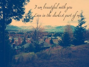 Beautiful With You