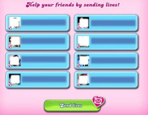 Candy Crush_Help Your Friends