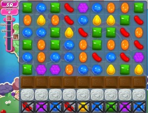 Candy Crush_Level