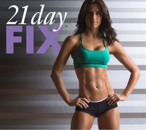 21 Day Fix creator Autumn Calabrese