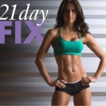 Gotta Try It: 21 Day Fix