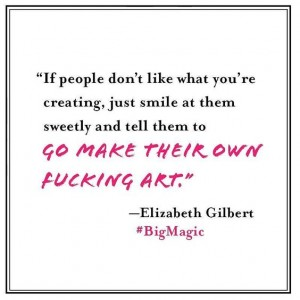 Big Magic Quote 3