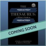 A New Thesaurus is Stomping into Writers Town
